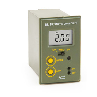 Mini-controleur TDS  0 00 a 10 00 g/L   encastrable  220 V