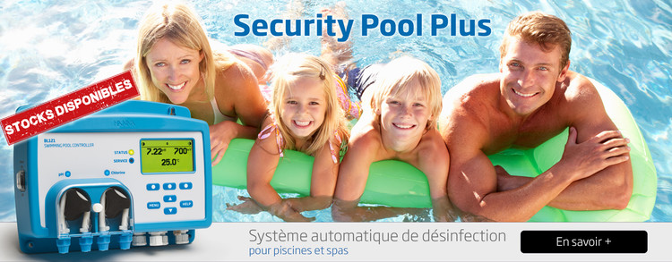 Security Pool Plus