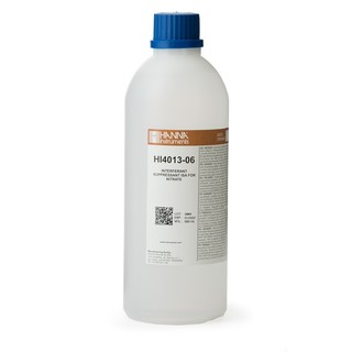 Solution anti-interferents ISA pour electrode nitrates  500 mL