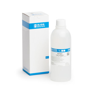 Solution TISAB  bouteille 250 mL