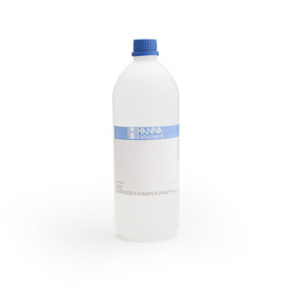 Solution de sodium 23 g/L  bouteille FDA 500 mL