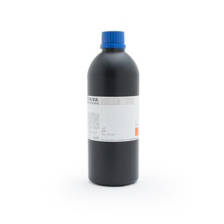 Solution standard nitrates  1000 mg/L  bouteille 500 mL