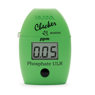 Mini-photometre Checker HC traces de phosphates en eau de mer  jusqu a 0 90 mg/L
