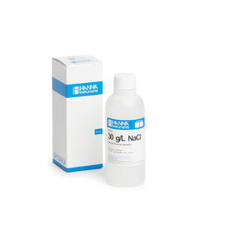 Solution de chlorure de sodium 30 g/L  bouteille 230 mL